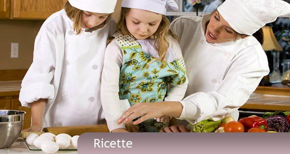 Ricette di cucina ricette antipasti primi piatti for Ricette di cucina secondi piatti