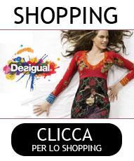 shopping desigual