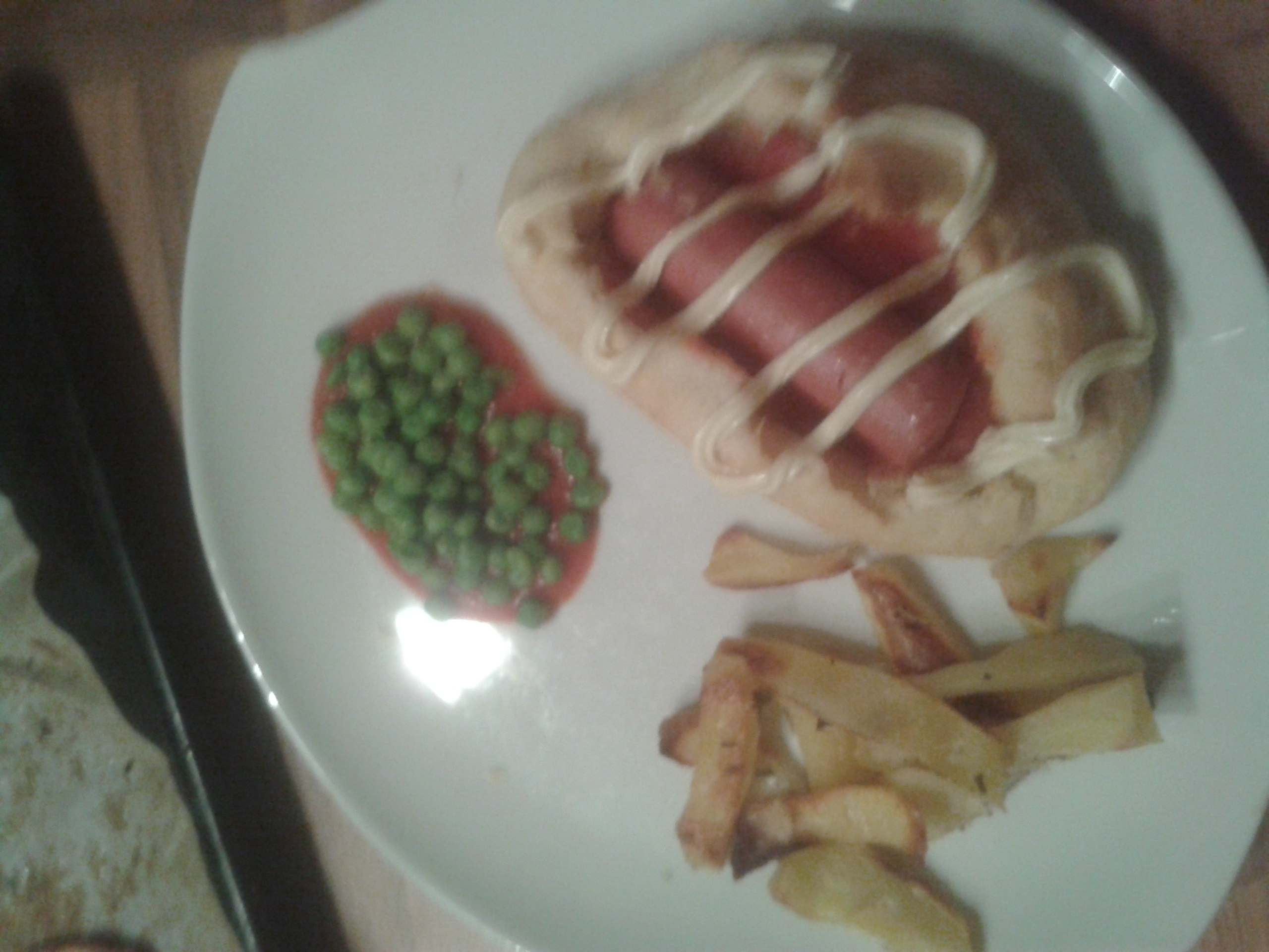 Ricetta Hot Dog: Panini con Wurstel
