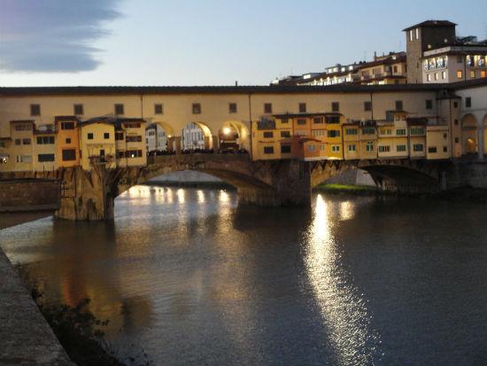 Firenze: gita fuori porta in città d'arte