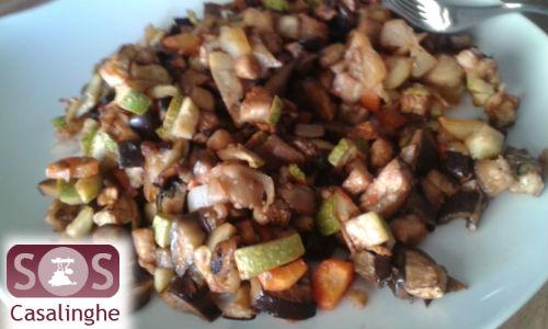 Ricetta Ratatouille